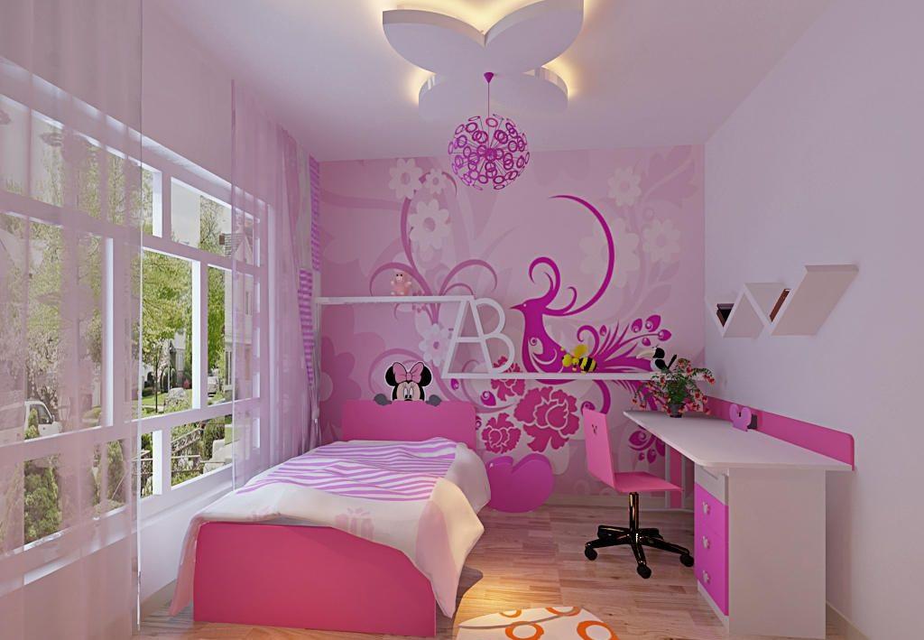 儿童房家具摆放,床头靠窗户好吗?