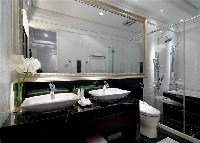 卫生间镜子正对窗户有影响么?
