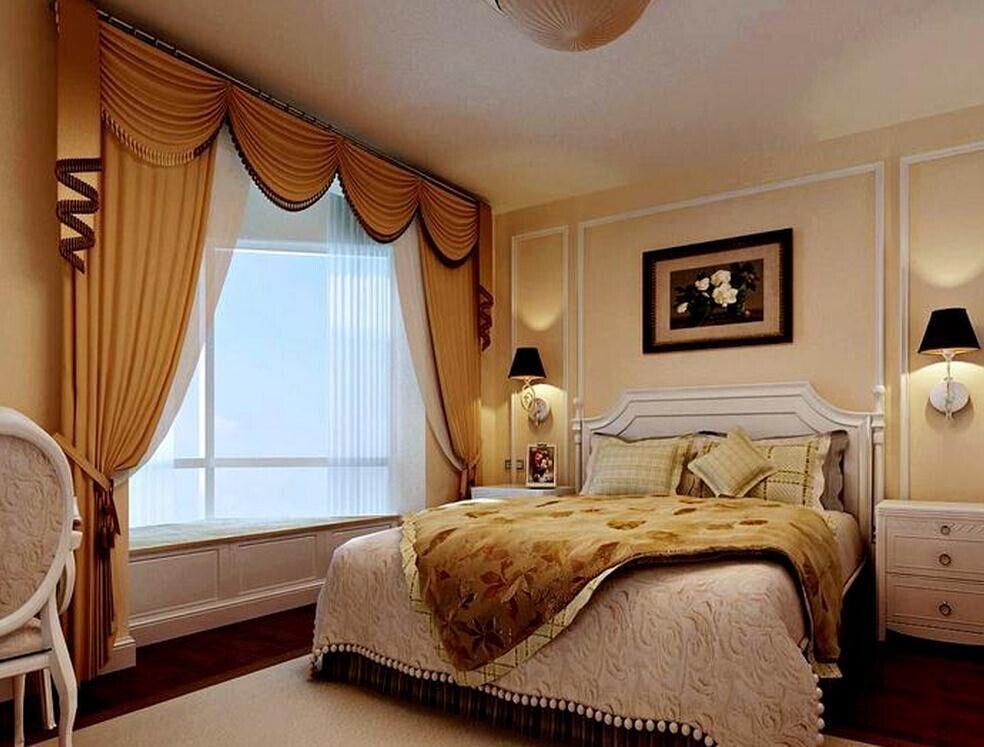 小户型卧室效果图,好设计好装修高清图片