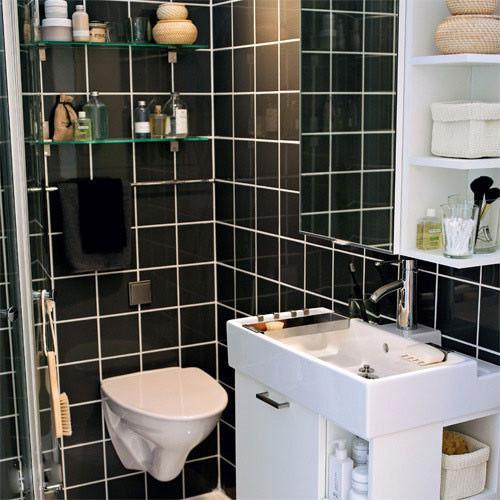 小户型卫生间装修的注意事项