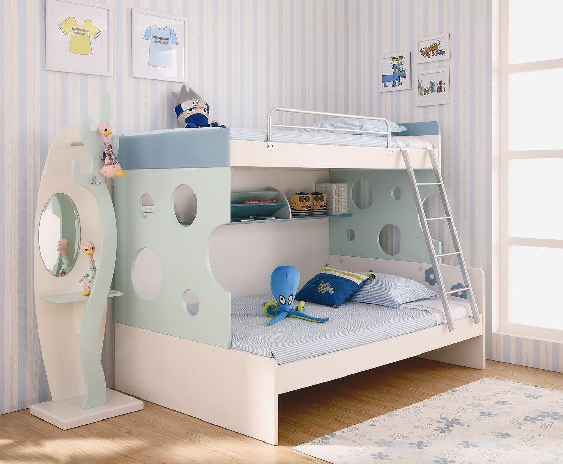 儿童房装修预算要多少钱?