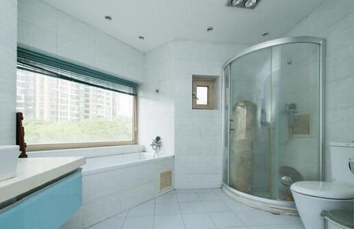 关于卫生间装修效果图大全图片你知道吗