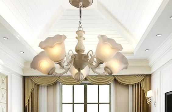 客厅装什么灯风水好 从风水角度选择客厅灯