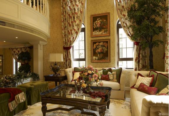 什么风格的窗帘效果图才是适合你的?