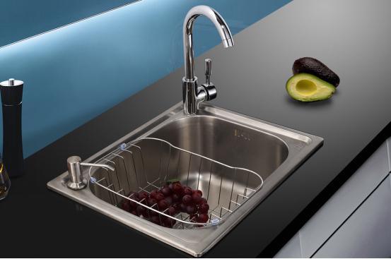 到底厨房水槽哪种好呢?