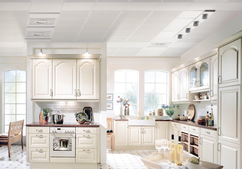 厨房吊顶装修设计图,平面图片很重要