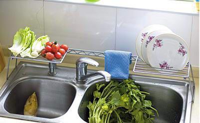 厨房水槽攻略帮助用户选择合适的产品