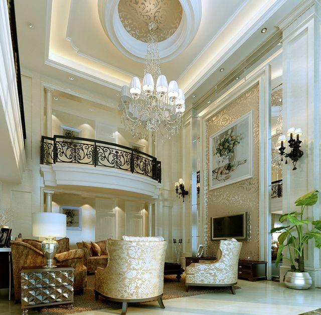 客厅灯买多大?高质生活的必备搭配