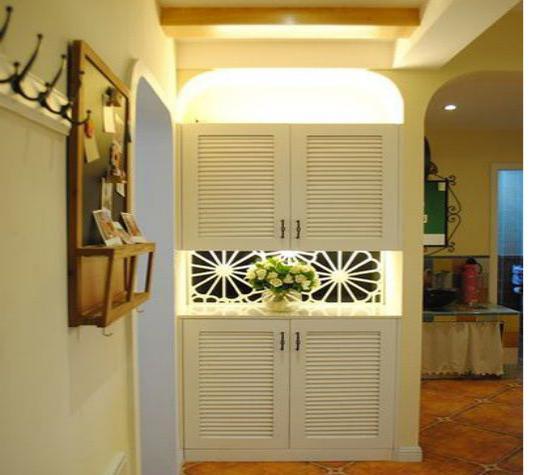 房子玄关的设计怎样设计才比较好