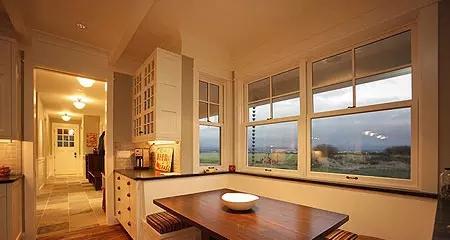 飘窗设计图,让美景洒进生活