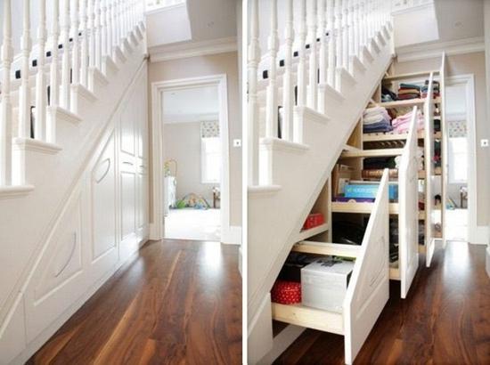 阁楼楼梯怎么设计