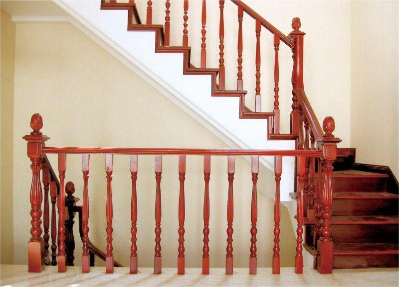 室内楼梯的类型多种多样