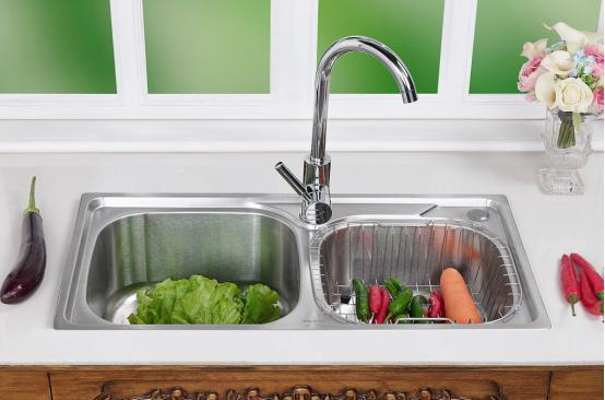 厨房下水道堵了怎么办,生活小技巧来帮你