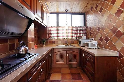 厨房吊顶设计怎样最贴心