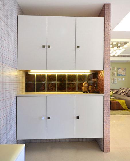 精美鞋柜效果设计图,你看过了吗?
