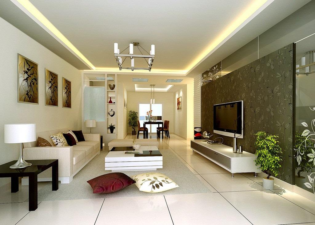 客厅背景墙环保材料,为什么是硅藻泥?