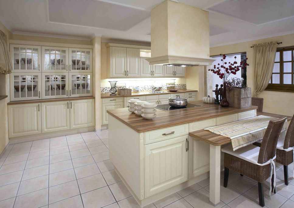 欧式厨房设计案例诚心推荐图片
