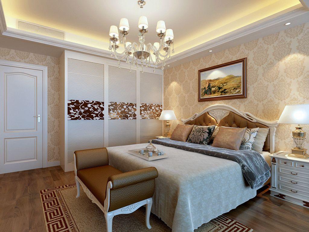 卧室墙纸多少钱,一算这样选才最省钱!
