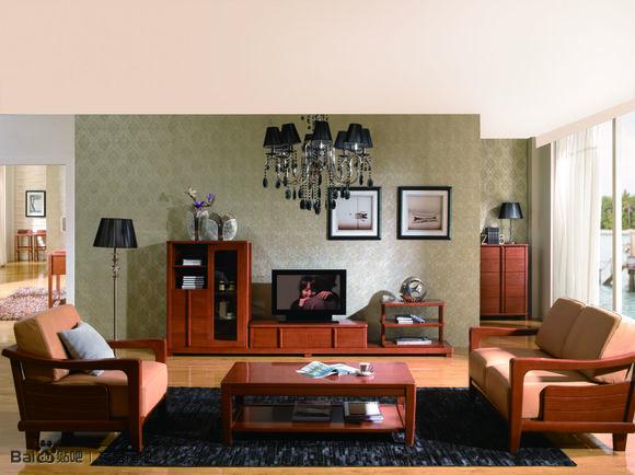 红木家具沙发风水摆放,不知道的赶紧来学一下吧!
