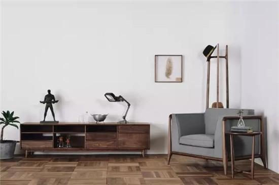 新中式家具为你打造梦想居家生活