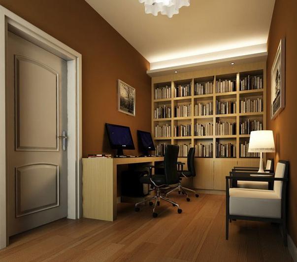 书房装修需要注意哪些方面的问题