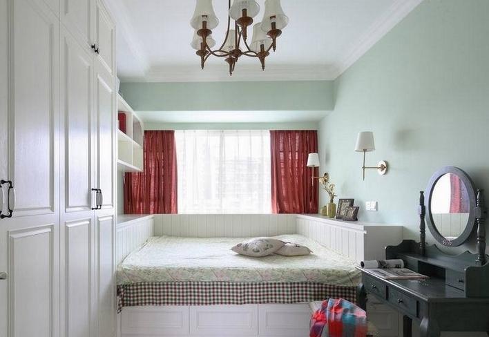 小卧室榻榻米怎么样,如何设计
