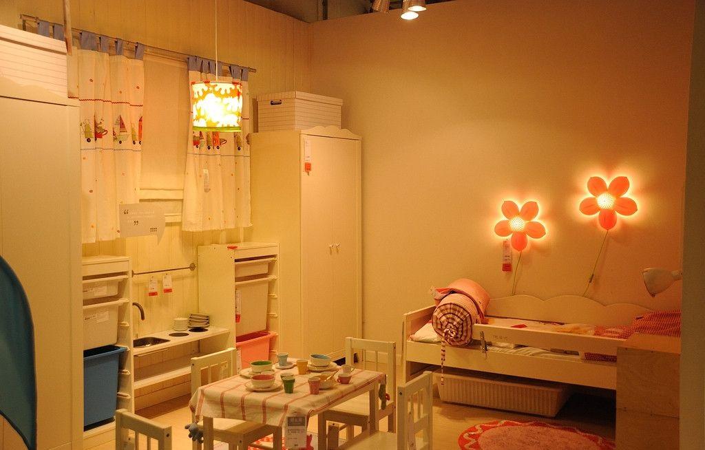 儿童房布置诀窍,儿童房效果图对比