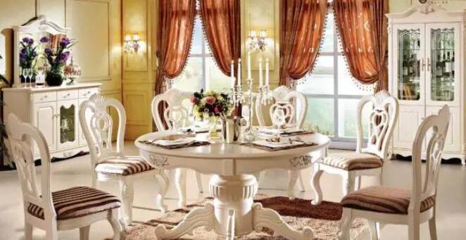 欧式风格家具欣赏