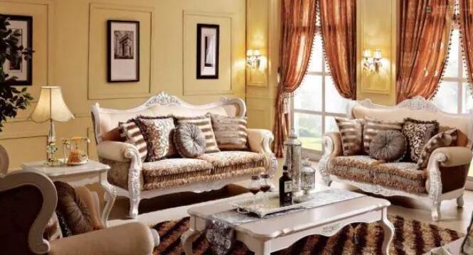 欧式风格家具欣赏图片