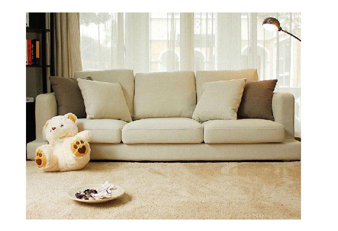 榻榻米沙发给你最温柔的舒适感