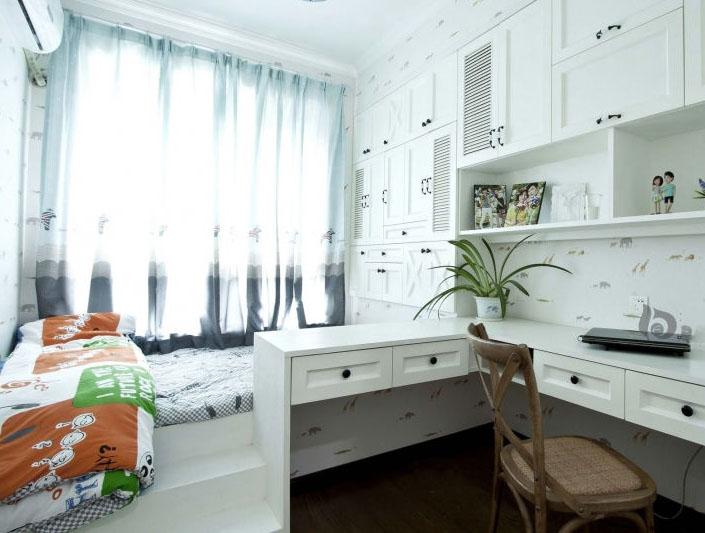 打造卧室榻榻米装修,你得这样做!