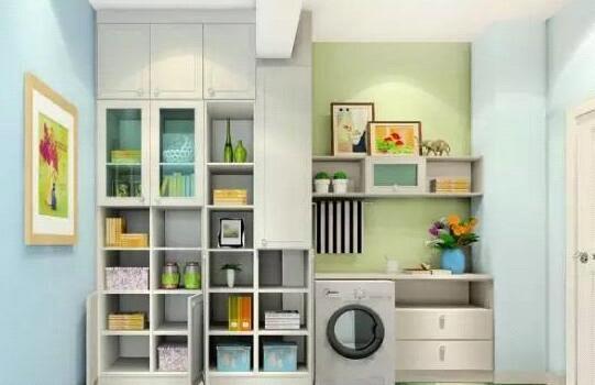 不同玄关柜图片 不同风格的家装设计