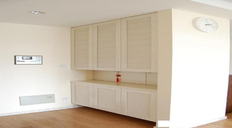 不同风格的门厅鞋柜不同的视觉效果