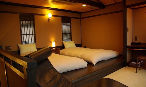 双人榻榻米对日本人的重要性