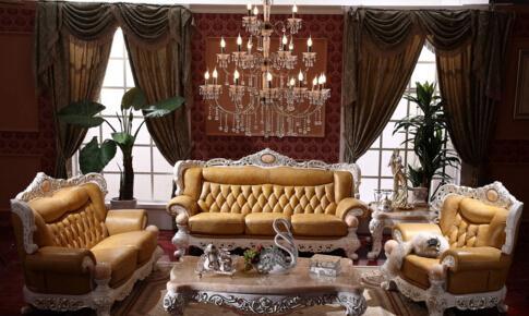如何选择欧式家具 一起来看看吧!