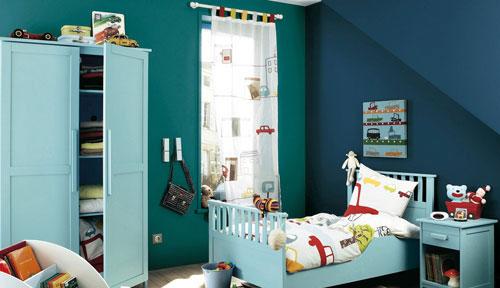 儿童房装修效果图推荐,真的不错哟!
