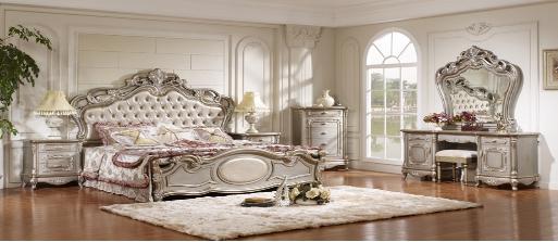 欧式家具的风格特点有哪些