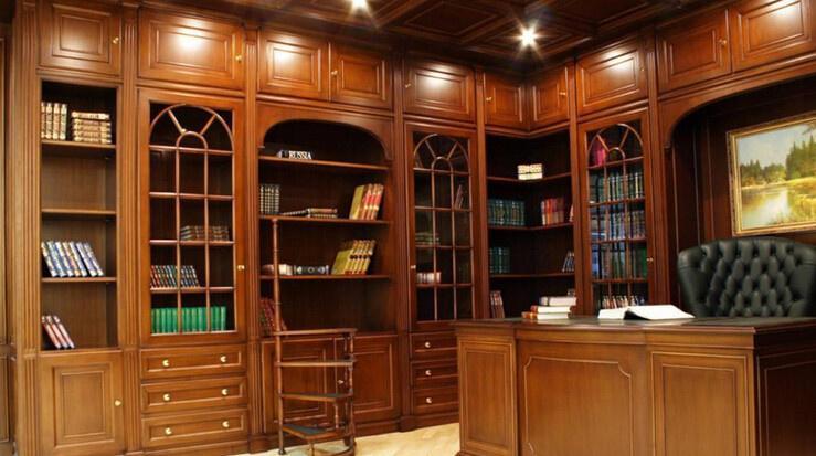 如何选购书柜