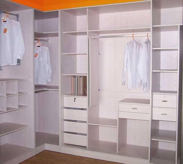 选择橱柜衣柜需要注意的事项