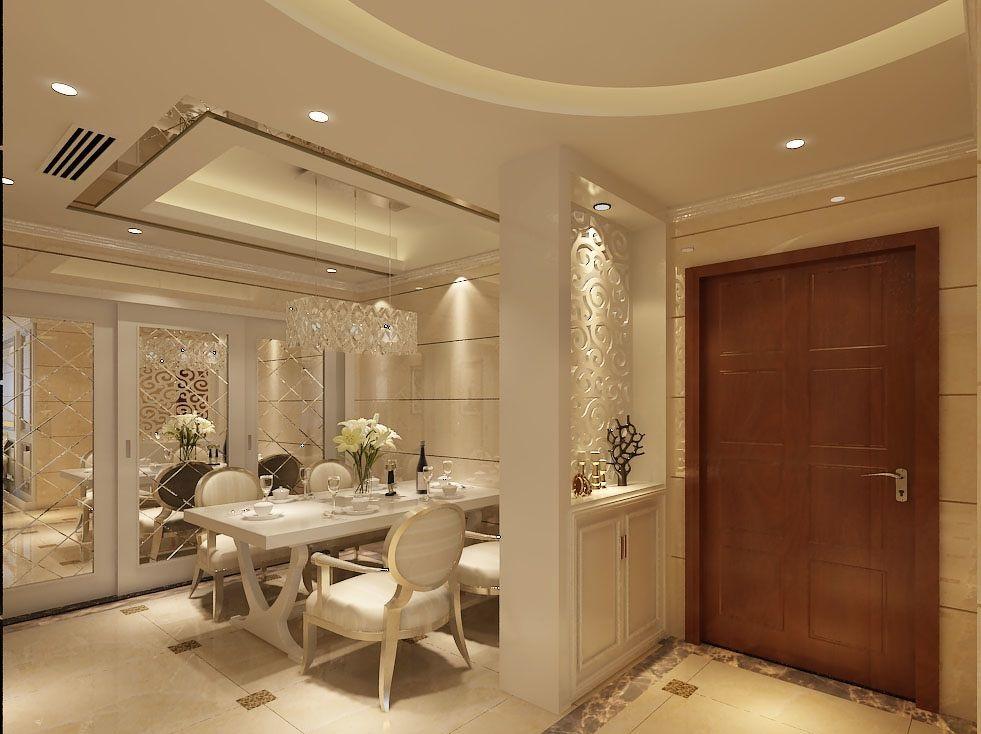 玄关是家的代表,玄关装修设计推荐