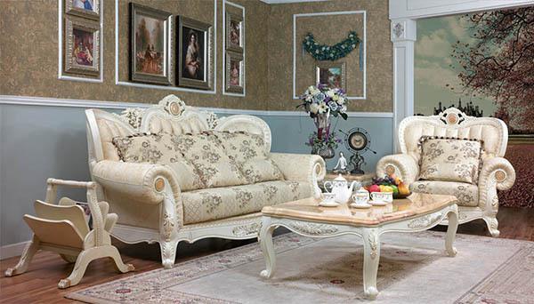 欧式家具品牌排行榜