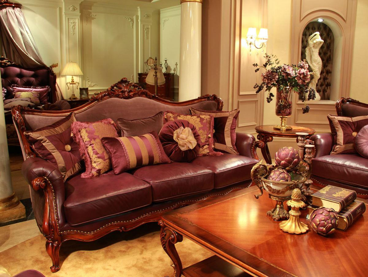 欧式家具品牌排行榜图片