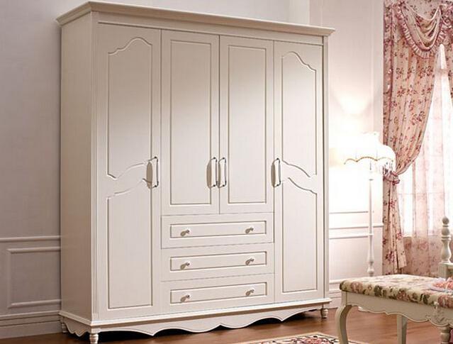 欧式衣柜的应用范围越来越广泛