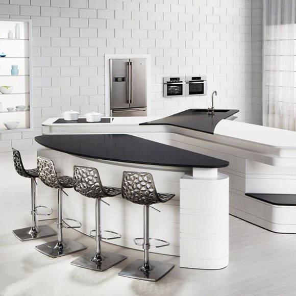 餐厅家具的风格――顾客的选择