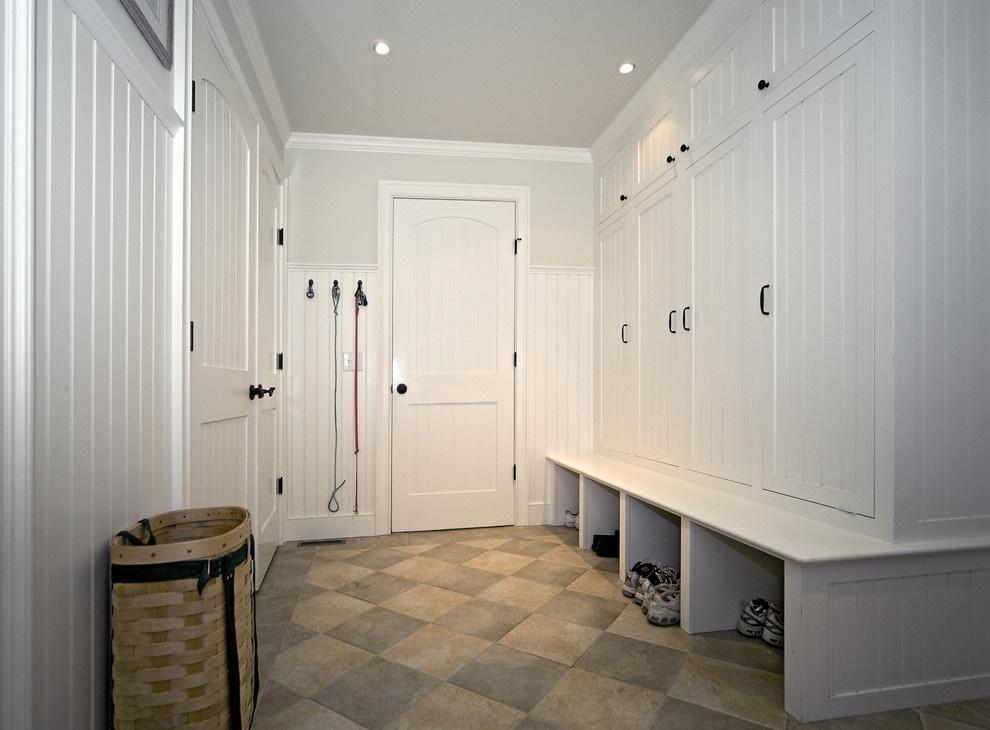 进门玄关鞋柜尺寸多少最佳?