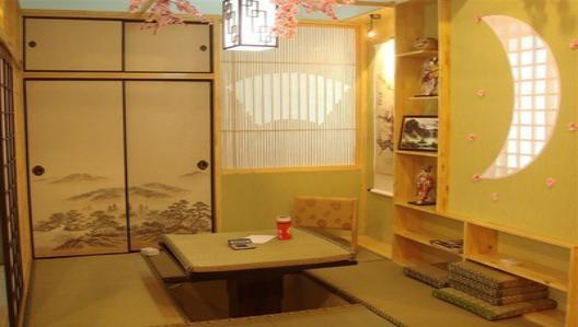 小卧室榻榻米什么样的风格比较好