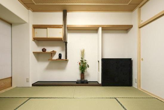 卧室榻榻米装修价格是怎么样的呢