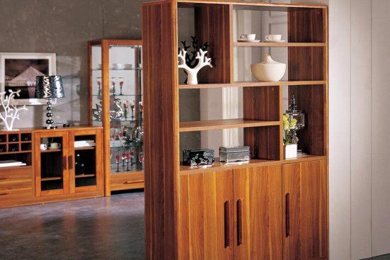 客厅玄关柜关于设计的注意事项