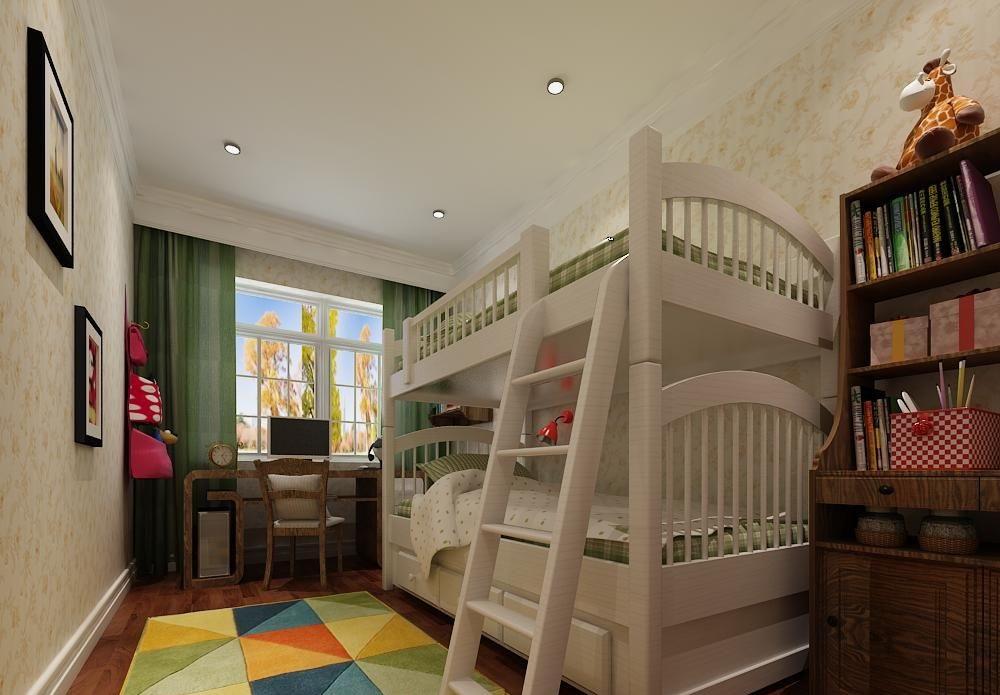 宝宝房装修设计的健康成长指导