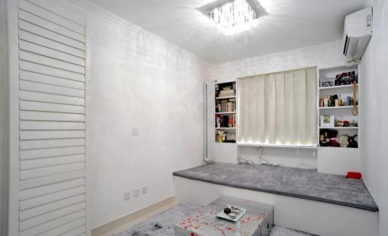 确定卧室榻榻米尺寸,合理利用空间
